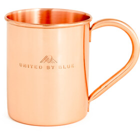 United By Blue Enjoy The View Copper Gobelet, copper